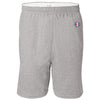 8187-champion-grey-gym-short