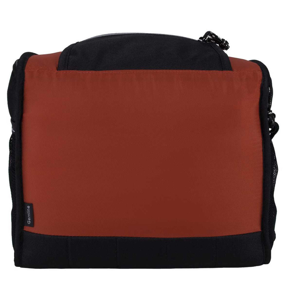 Gemline Red Open Trail Cooler