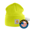 carhartt-yellow-cap