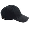 c4001-champion-black-panel-cap