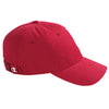 c4001-champion-red-panel-cap