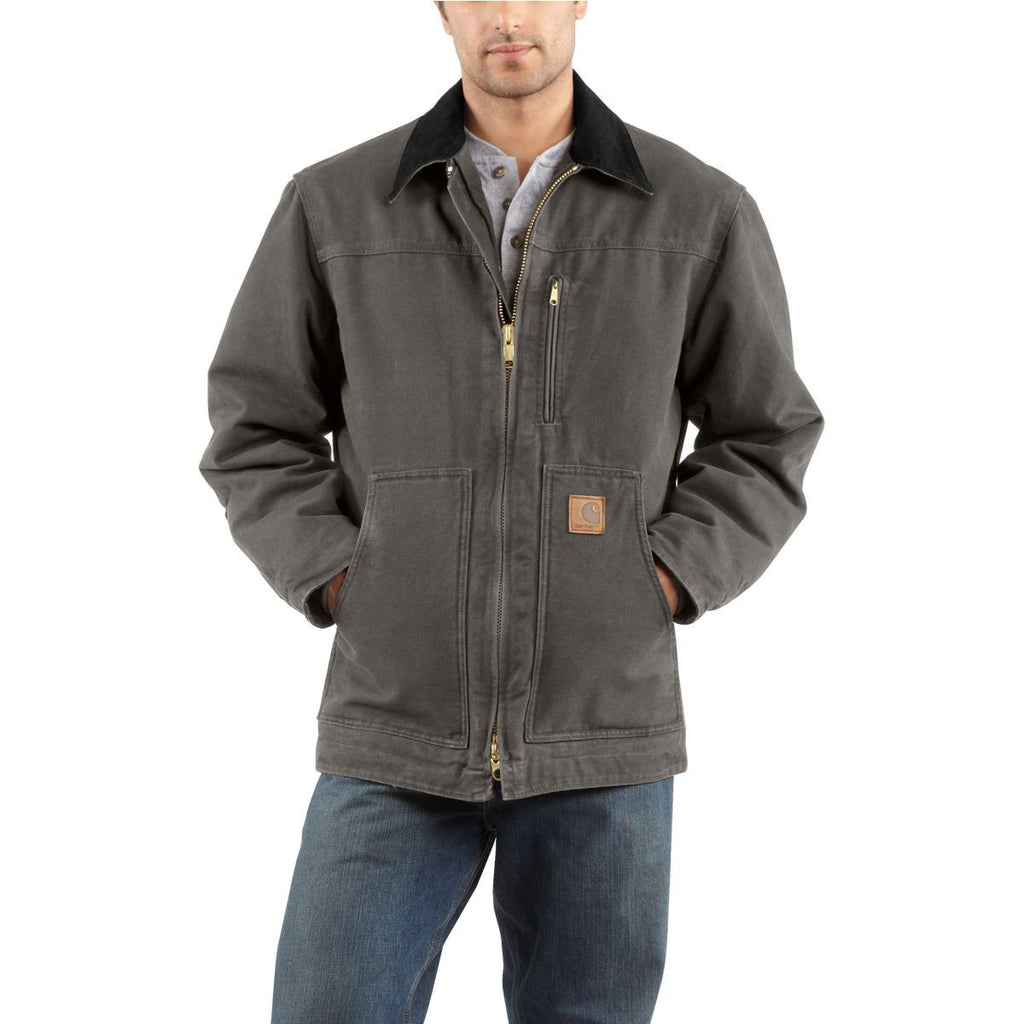 Carhartt Men's Gravel Ridge Coat