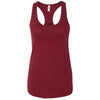 n1533-next-level-women-burgundy-tank