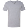 n3200-next-level-grey-fitted-tee