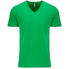n3200-next-level-kelly-green-fitted-tee