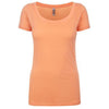 n3530-next-level-women-orange-tee