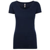 n3530-next-level-women-navy-tee