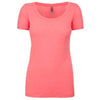 n3530-next-level-women-neon-pink-tee