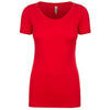 n3530-next-level-women-red-tee