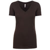 n3540-next-level-women-brown-tee