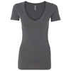 n3540-next-level-women-dark-grey-tee