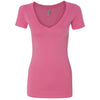 n3540-next-level-women-pink-tee
