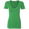 n3540-next-level-women-kelly-green-tee