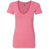n3540-next-level-women-neon-pink-tee