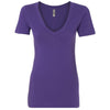 n3540-next-level-women-purple-tee