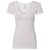 n3540-next-level-women-white-tee