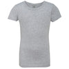 n3710-next-level-women-grey-tee