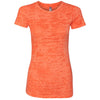 n6500-next-level-women-neon-orange-tee