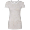 n6500-next-level-women-white-tee