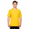 t380-champion-yellow-t-shirt