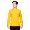 t390-champion-yellow-t-shirt