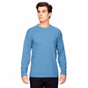 t390-champion-light-blue-t-shirt