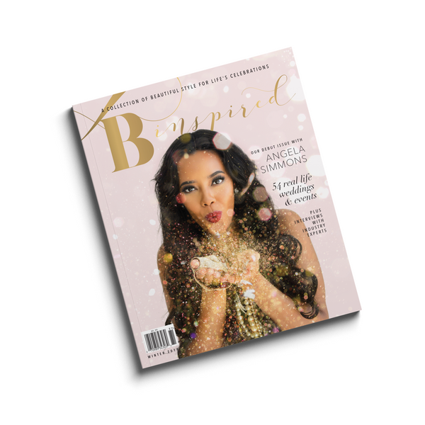 B Inspired: The Magazine | Winter 2018