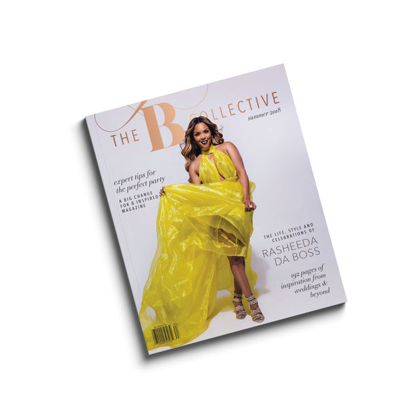 The B Collective Magazine: Collection 2