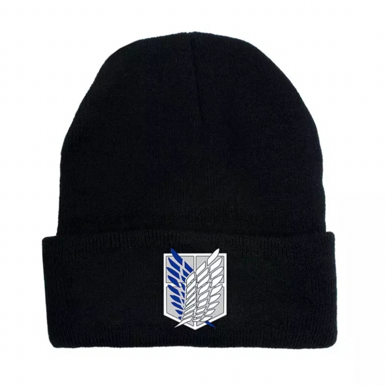 Attack On Titan Scouts Beanie