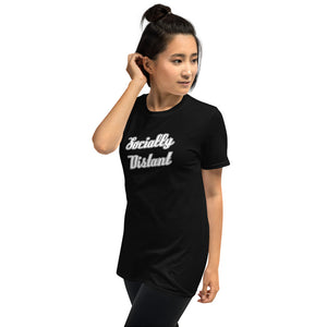 Socially Distant - T-Shirt