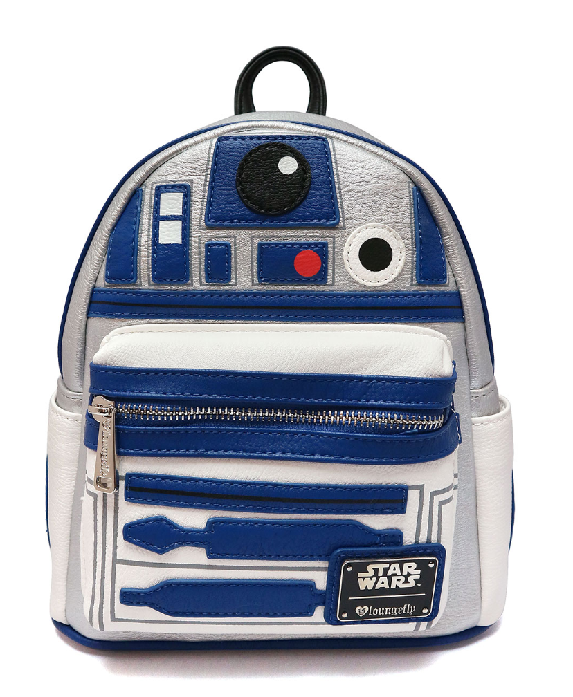 Star Wars R2-D2 Bag