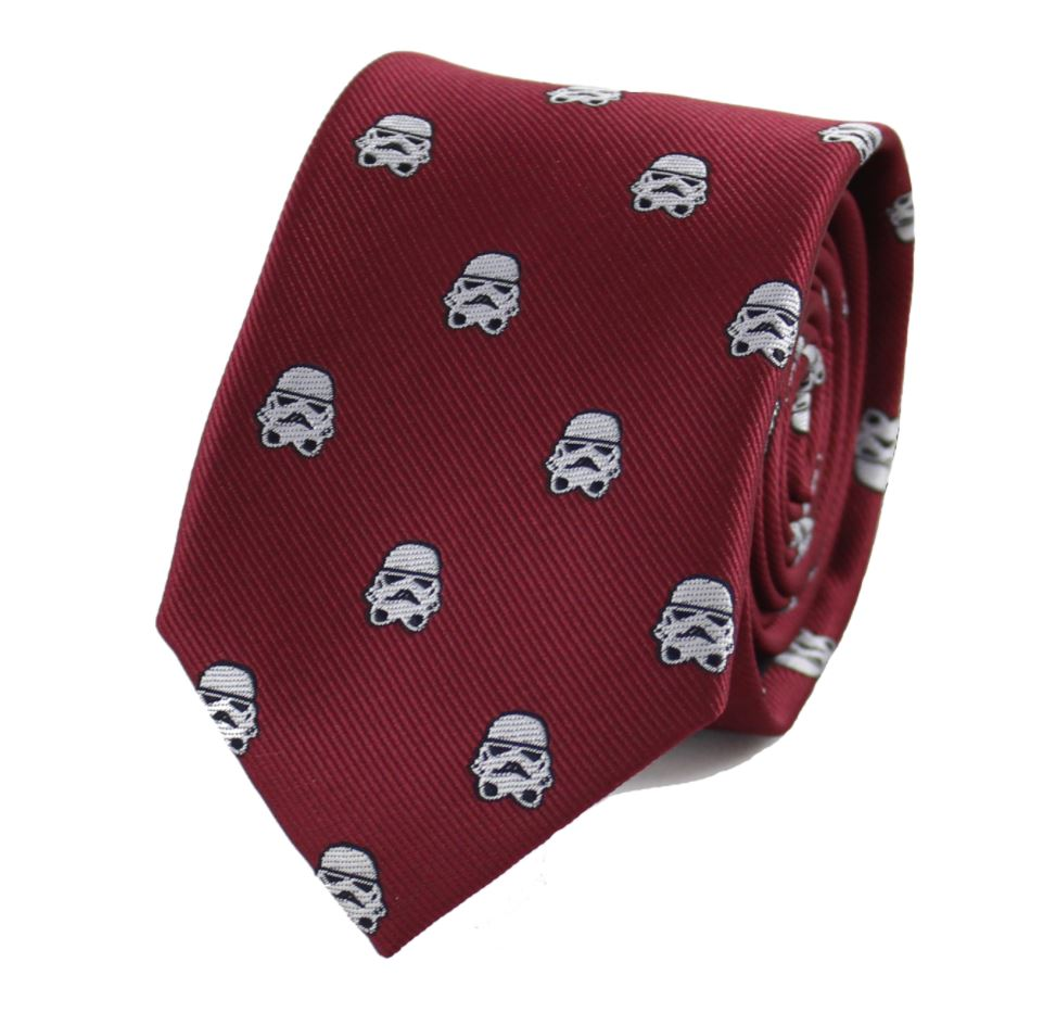 Star Wars - Stormtrooper Tie