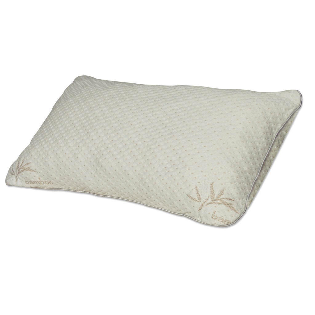 Adjustable Bamboo Foam Pillow