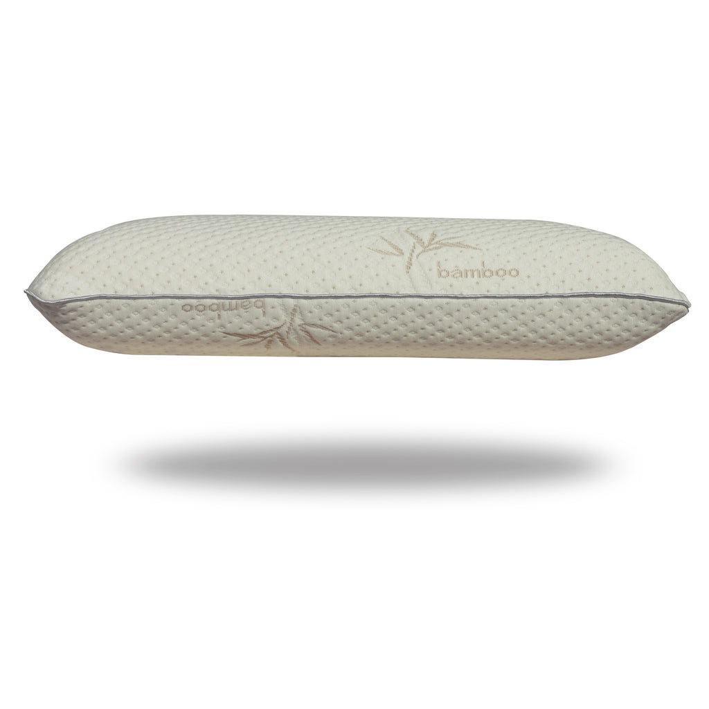 Memory Foam Bambo Ventilated