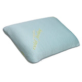 lce Silk Memory Foam Ventilated Pillow (Free Shipping)