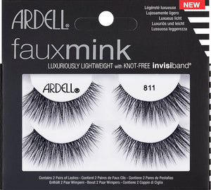 Ardell #811 Faux Mink Lash - Nails Plus Depot