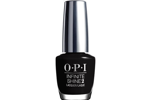 OPI INFINITE SHINE - WE'RE IN THE BLACK 15 ML. - Nails Plus Depot