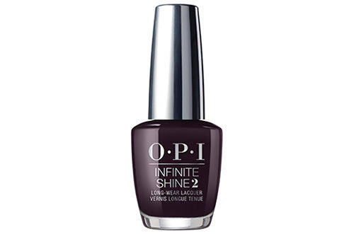 OPI INFINITE SHINE -  LINCOLN PARK AFTER DARK 15 ML. - Nails Plus Depot