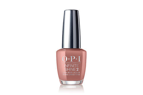 OPI INFINITE SHINE - BAREFOOT IN BARCELONA 15 ML. - Nails Plus Depot