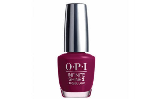 OPI INFINITE SHINE - BERRY ON FOREVER  15 ML. - Nails Plus Depot
