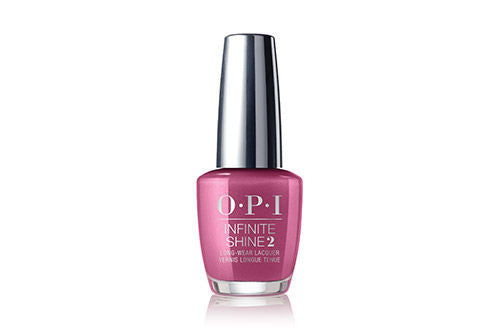 OPI INFINITE SHINE - A ROSE AT DAWN ...BROKE BY NOON 15 ML. - Nails Plus Depot