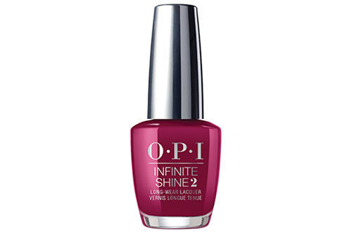 OPI INFINITE SHINE -  MIAMI BEET 15 ML. - Nails Plus Depot