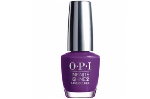 OPI INFINITE SHINE - PURPLETUAL EMOTION  15 ML. - Nails Plus Depot