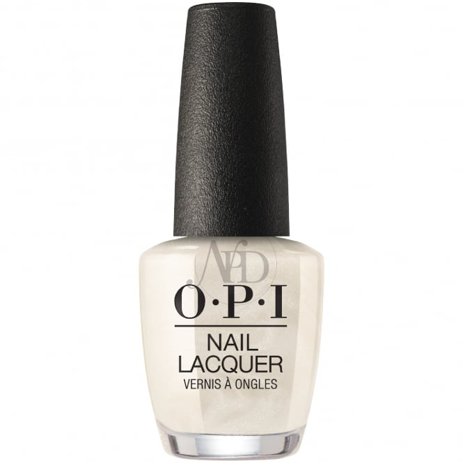 OPI NAIL LACQUER- HOLIDAY LOVE XOXO- SNOW GLAD I MET YOU 15 ML. - Nails Plus Depot