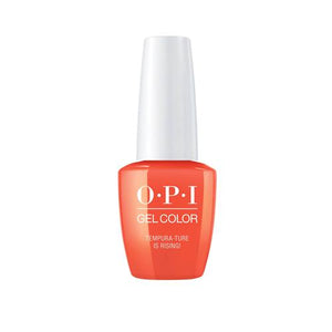 OPI GelColor Tempura-Ture Is Rising! 0.5 Oz. - Nails Plus Depot