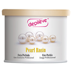 DEPILEVE  PEARL ROSIN 14 OZ. - Nails Plus Depot - Professional Nail Supplies