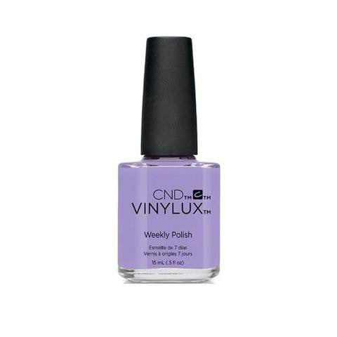 CND VINYLUX - THISTLE THICKET  0.5 OZ. - Nails Plus Depot