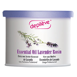 DEPILEVE  LAVENDER ROSIN 14 OZ. - Nails Plus Depot