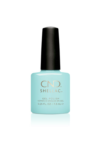 CND SHELLAC CHIC SHOCK - TAFFY 0.25 ML. - Nails Plus Depot - Professional Nail Supplies
