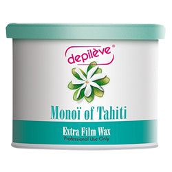 DEPILEVE MONDI OF TAHITI WAX 14 OZ. - Nails Plus Depot